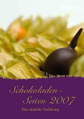 Kal_Schokoladenseiten_2007_Titel